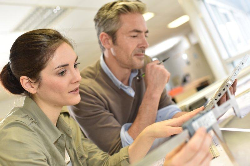 Unsere Dienstleistungen im Überblick - Experts on demand
