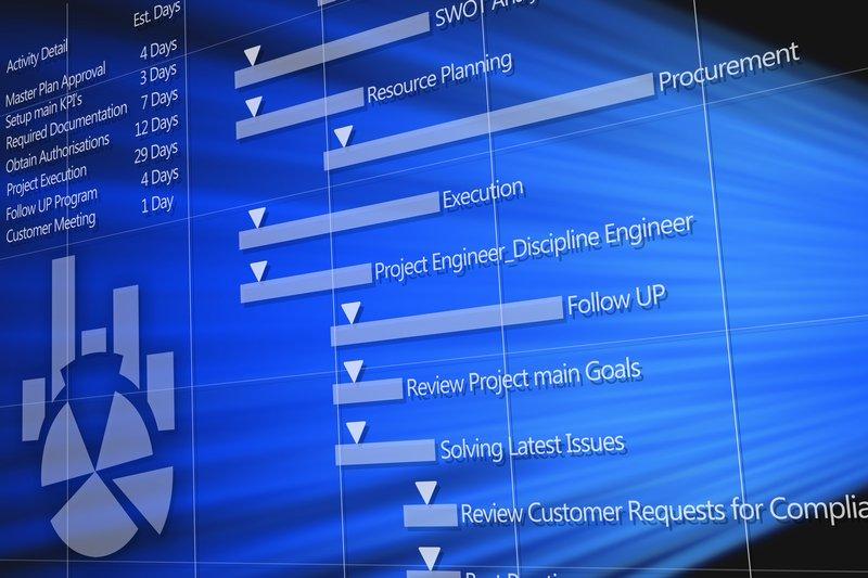 Unsere Leistungen - Konstruktionssupport