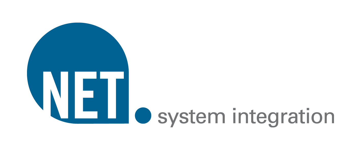 NET AG system integration - Partner in der NET GROUP