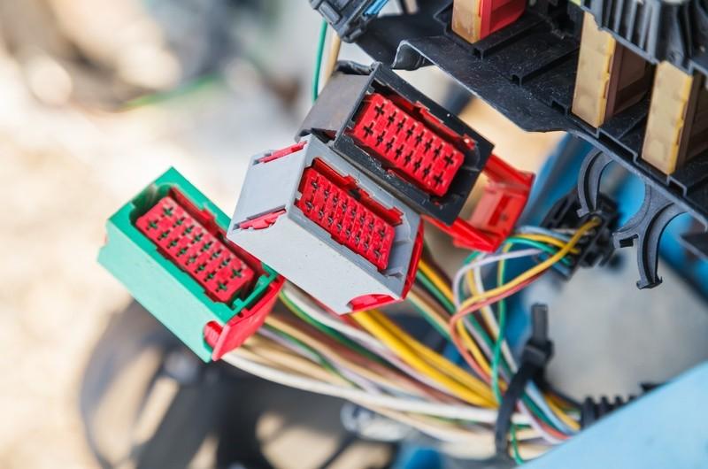 Unsere Dienstleistungen - Electrical CAD