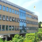 NET AG professional services Geschäftsstelle Mannheim