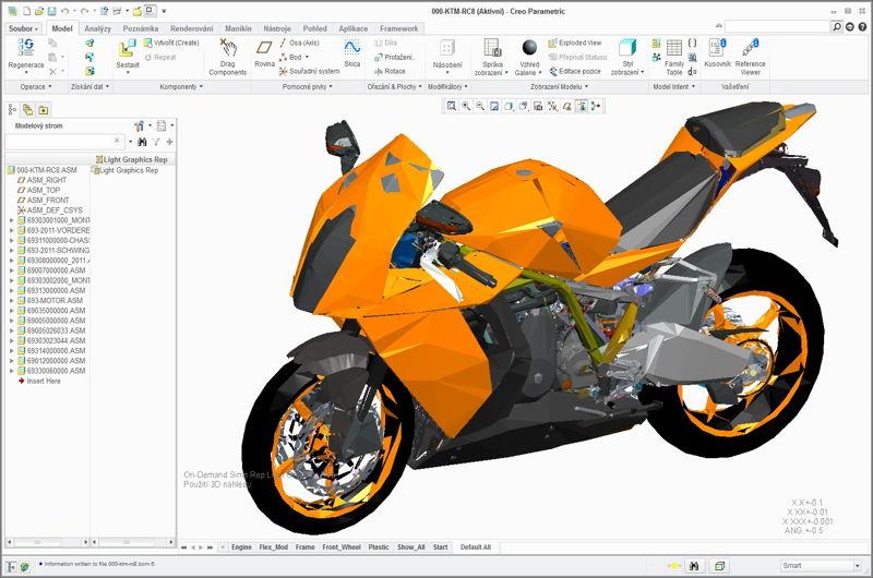 Unsere Dienstleistungen im Überblick - Mechanical CAD