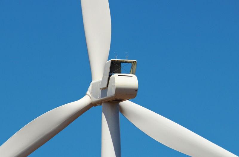 In diesen Branchen sind wir tätig - Windenergie